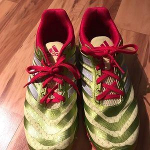 le adidas performance di donne springblade w scarpe da corsa poshmark
